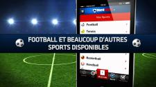illustration mobile gamme sport netbet